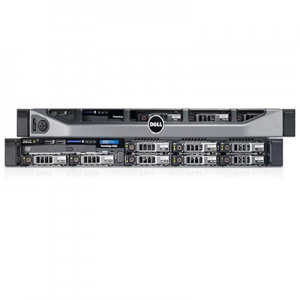 SERVER RACK DELL R620 ( 8 TRAY 2.5IN)