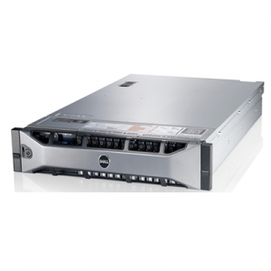 SERVER RACK DELL R720XD ( 12 TRAY 3.5IN)