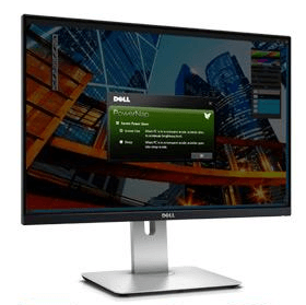 Monitor Dell U2415-24.1′ widescreen