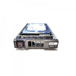 HDD Sata-Dell 2.5'' 250G 7K2-0HC79N 6gb/s