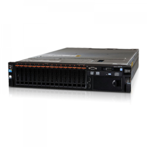 SERVER RACK X3650 M4 ( 8 TRAY 2.5IN)