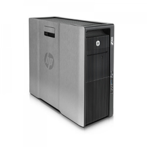 HP WORKSTATION Z820 SOCKET 2011 CPU E5-26XX 32 CORES