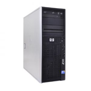HP Workstation Z400 CPU 5600