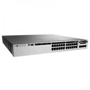 SWITCH CISCO 3850-24T-S