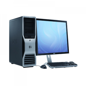 DELL WORKSTATION T7500