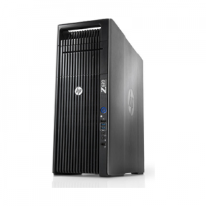 HP WORKSTATION Z620 SOCKET 2011 CPU E5-26XX 32 CORES