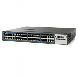 Cisco Catalyst WS-C3560X-48T-S