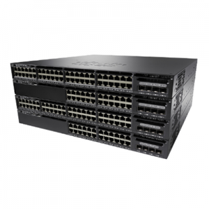 CISCO CATALYST 3650-48FS-S