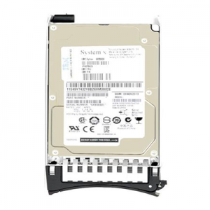 HDD sas-IBM 2.5'' 300GB 10k 90Y8881 6gb/s